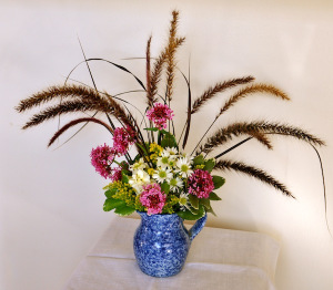 A Floral Designs