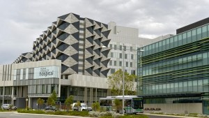fiona stanley hospital image